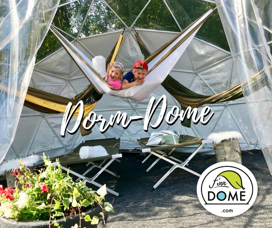 Dorm-Dome